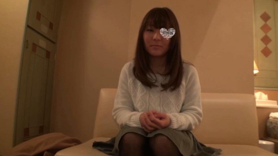 【素人ハメ撮り】NANAMI 19歳 短大生