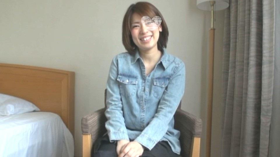 【素人ハメ撮り】 KANA 22歳 アパレルショップ店員