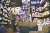 衝撃映像!ハプバーに飽きた変態露出カップルの破廉恥行為の一部始終