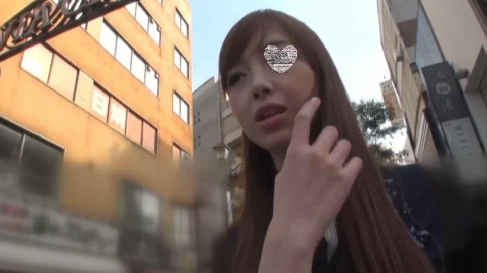 【ナンパハメ撮り】 ANRI 25歳 飲食店バイト【HD動画】