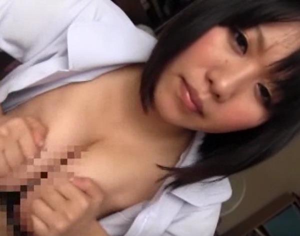 【爆乳フェチ動画】まじめ美少女のパイズリSEX