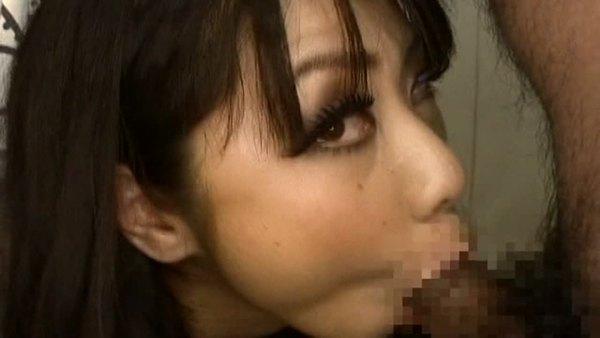 【爆乳フェチ動画】ディープスロート職人・続編