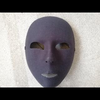 ハメドリ好きの黒仮面