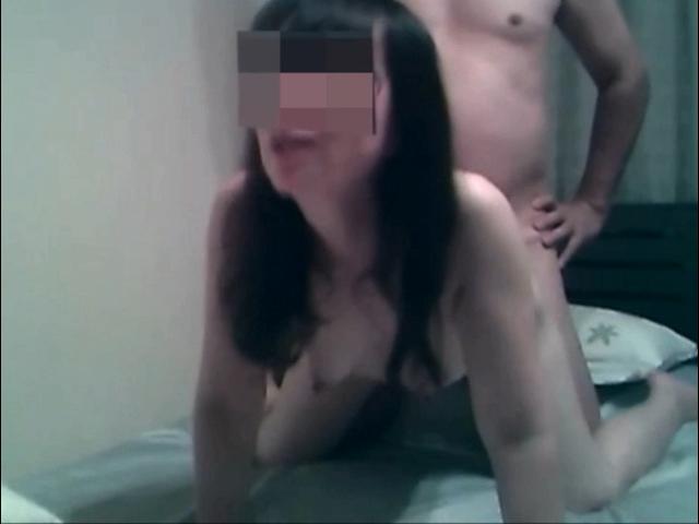 【個人撮影】本当に生々しい!普段通りの営みを撮影して投稿された夫婦の性生活!!