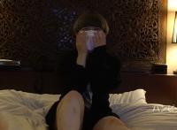 【個人撮影】バンド好きの20歳ミナミちゃん