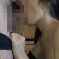 【個人撮影】34歳の美人セレブ妻…東京観光前に味わう他人棒&夜に犯されながら挿入される他人棒